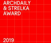 ArchDaily & Strelka Award