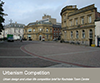 Rochdale Town Centre Urbanism Competition