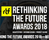 Global Architecture and Design Awards 2018 (Re-thinking The Future Awards 2018)