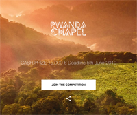 RWANDA CHAPEL