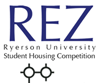 Ryerson Post-Secondary International Student Housing Competition