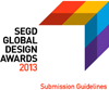 SEGD Design Awards 2013