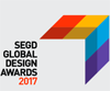 SEGD Design Awards 2017
