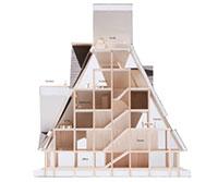新建築住宅設計競技 / SHINKENCHIKU Residential Design Competition 2019