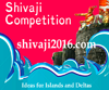 The Shivaji Competition: Islands, Deltas and Rising Seas