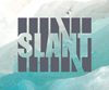 SLANT AWARDS SPRING 2012