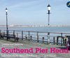 Southend Pier Head design competition