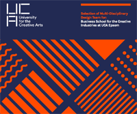 Business School for the Creative Industries at UCA Epsom