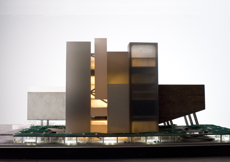 Taipei Performing Arts Center International Competition