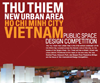 Thu Thiem New Urban Area Design Competition