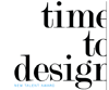 Time to Design - New Talent Award 2011