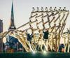 Tallinn Architecture Biennale TAB 2017 Installation Programme
