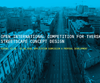 Open International Competition for Tverskaya Streetscape Concept Design