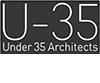 35歳以下の若手建築家による建築の展覧会 2016