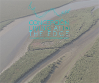 Concepción. Living at(in) the Edge. The Andalien river fluvial restoration & urban design