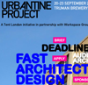 Urbantine Project - Fast Architecture Competition