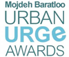 Mojdeh Baratloo Urban Urge Awards