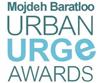 Mojdeh Baratloo Urban Urge Awards