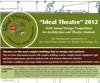 """2012 USITT """"Ideal Theatre"""" Student Design Competition"""