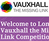 Vauxhall - The Missing Link