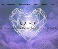 LAMP Lighting Design Competition 2019