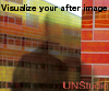 Visualise your after image