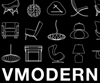 2015 VMODERN: Furniture Design Competition