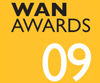 WAN Awards 09 - Education Sector