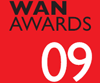 WAN Awards 09 - Healthcare Sector