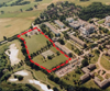 University of Warwick - Development of 400 Student Residences