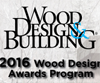 2016 Wood Design & Building Awards
