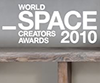 WORLD Space Creators Awards 2010