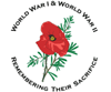 World War I and World War II Memorials