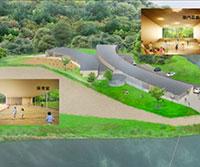 基山町立保育所等基本設計プロポーザル