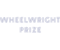 The 2019 Wheelwright Prize