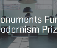 2020 World Monuments Fund/Knoll Modernism Prize