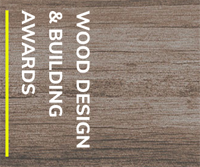2019 Wood Design & Building Awards