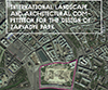 International Competition for Zaryadye Park in Moscow