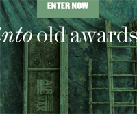 AR New into Old Awards 2021