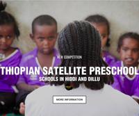 Ethiopian Satellite Preschools Competition