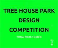 Tree House Park Design Competition For Young Architects