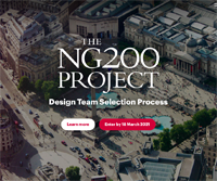 The NG200 Project Design Team Selection Process