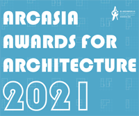 The Arcasia Awards for Architecture 2021