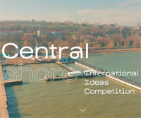 Mariupol Central Shore International Ideas Competition