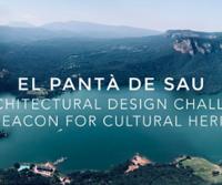 EL PANTÀ DE SAU - A BEACON FOR CULTURAL HERITAGE