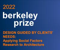 2022 Berkeley Essay Prize