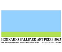 HOKKAIDO BALLPARK ART PRIZE 2023
