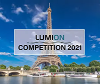 Lumion Competition 2021